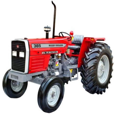 Millat MF 385 Tractor Price